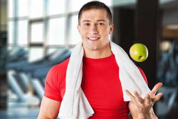 Здоровый образ жизни мужчины
