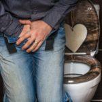 Жжение при мочеиспускании у мужчин