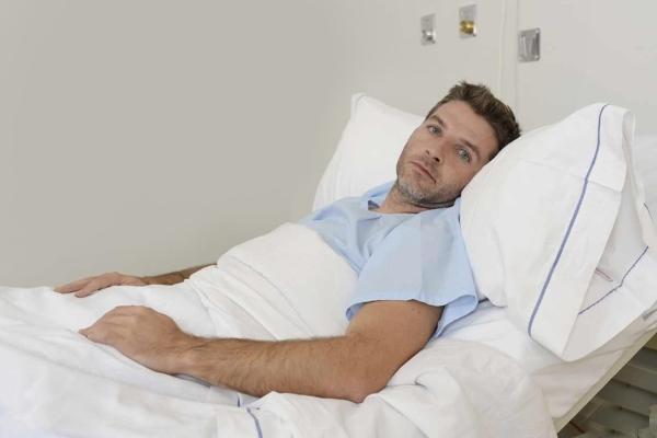 Осложнение после вазэктомии
