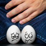Болят яйца у мужчины