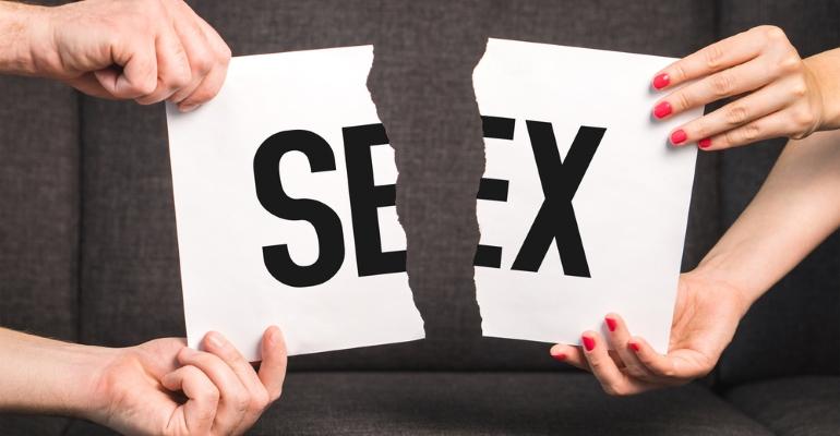 Хронический простатит и анальный секс