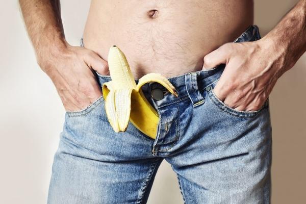 Увеличение полового органа